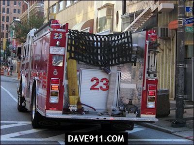 Baltimore Fire Department