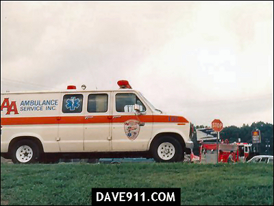 A&A Ambulance