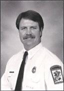 LT Steve Turner - Birmingham Fire & Rescue Service