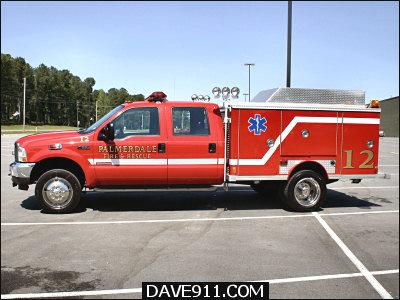 Rescue Unit