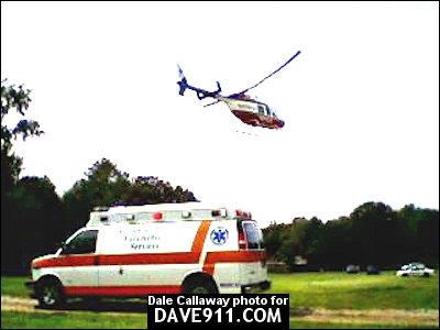 NorthStar Ambulance
