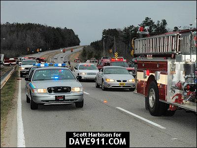 Adamsville Fire & Rescue