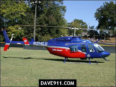 Alabama LifeSaver N314LS