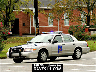 DAVE911COM Officer Mary Smith Funeral  Pt 3