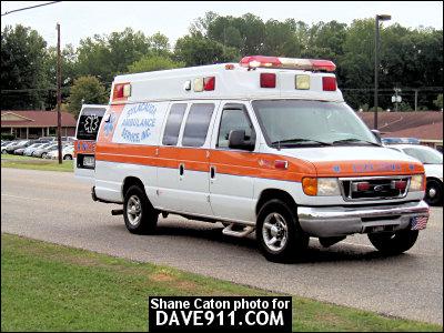 Sylacauga Ambulance