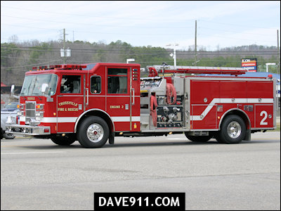 Trussville Fire & Rescue