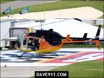 Barber motorsports Park : Porsche 250