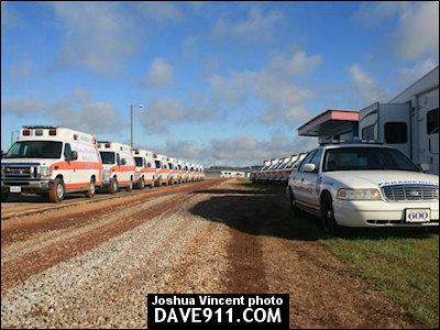 RPS Ambulance