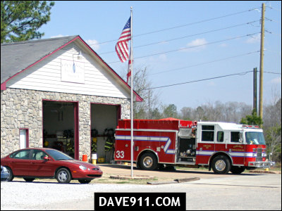 Chelsea Fire Station 31