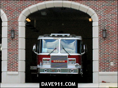 Hoover Fire & Rescue