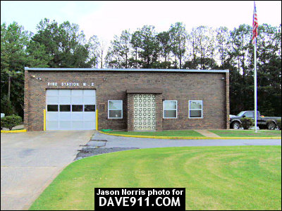 Northport Fire & Rescue