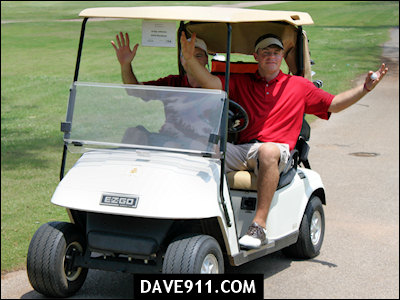 10th Annual Billy Self Memorial Golf Tournament