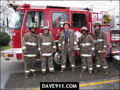 Company Crews - Part 1