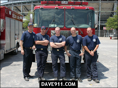 Company Crews Series : Part 2