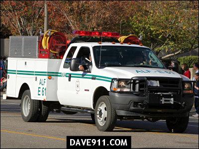 U.S.D.A. Forest Service