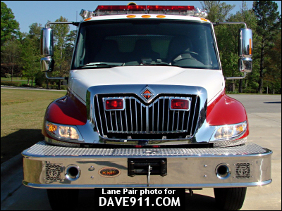 Vinemont-Providence Fire & Rescue