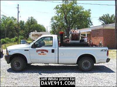 Sycamore Volunteer Fire Department