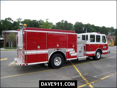 E-One Demo : Serial # 96391