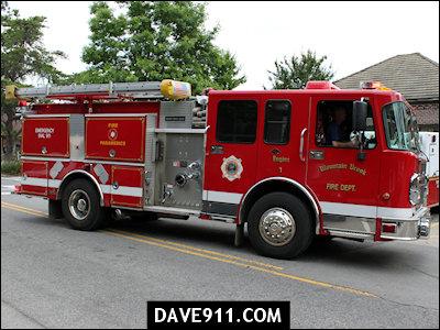 Mountain Brook Fire & Rescue