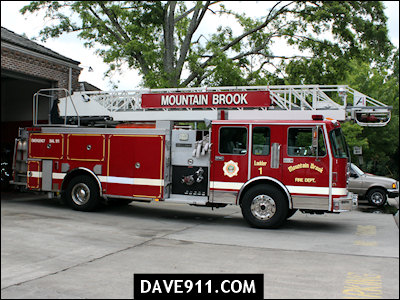 Mountain Brook Fire & Rescue