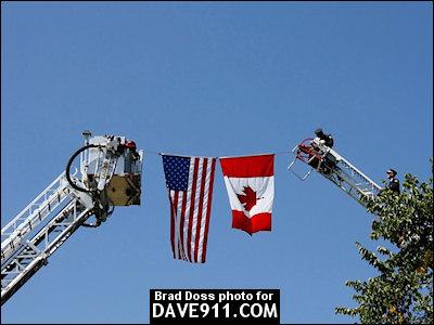 IAFF Fallen Firefighters Memorial