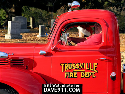 Trussville Fire & Rescue