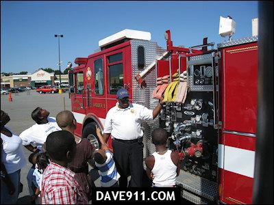 Fairfield Community Awareness Day