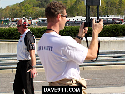 Indy Grand Prix of Alabama at Barber Motorsports
