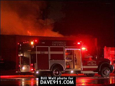 Gardendale Fire & Rescue
