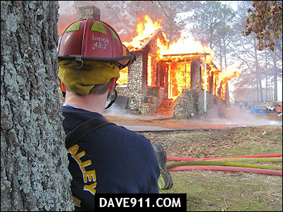 Cahaba Valley Fire & Rescue