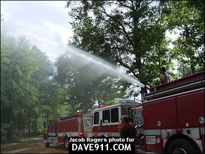 Friendship Fire Department