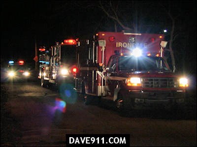 Irondale Fire & Rescue