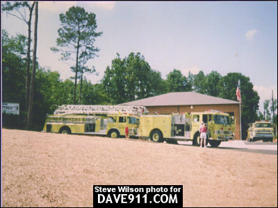 North Shelby Station 3