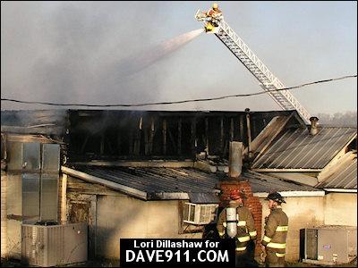 Leeds Fire & Rescue