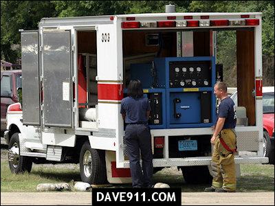 Birmingham Fire & Rescue