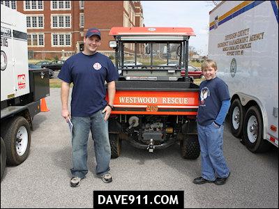 Jefferson County EMA Exercise