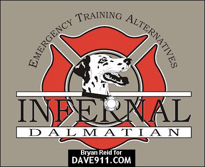 Infernal Dalmatian