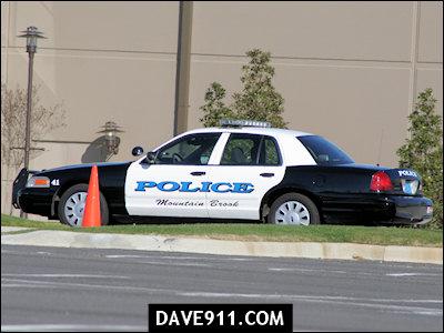 Officer Geoff Stone