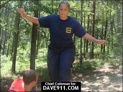 Alabama Law Enforcement Exploring Academy