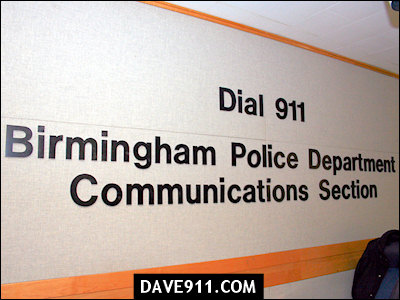 Birmingham Police Department