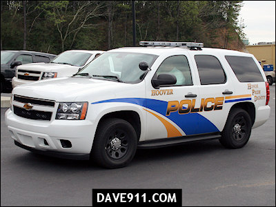 Hoover Police Department